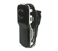 Mini DV - world's smallest video camera