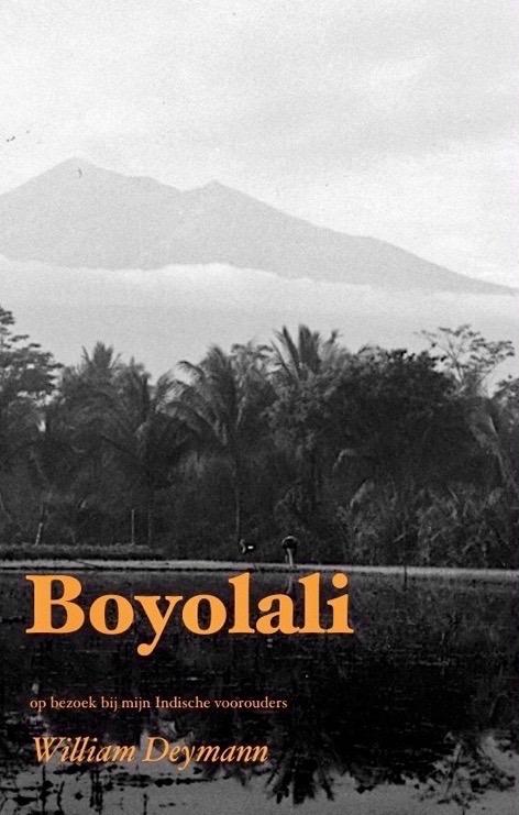 Boyolali, op bezoek bij de voorouders van Julie