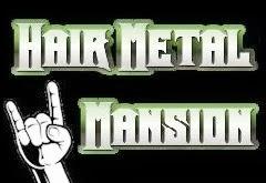 NUEVO PROGRAMA! Hair Metal Mansion todos los sábados a las 10.00 a.m. Centroamérica