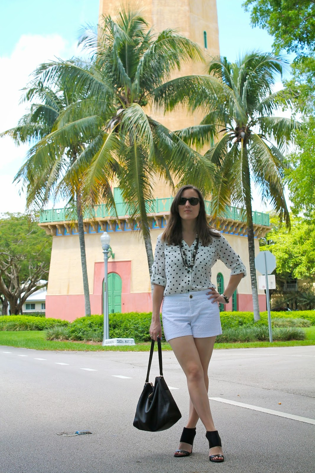 fashion, style, fashion blog, style blog, Miami fashion, Miami fashion blogger, Express, Ray-Ban, Kate Spade, J.Crew, BCBGeneration, M.I.A., Chanel, summer style, outfit ideas