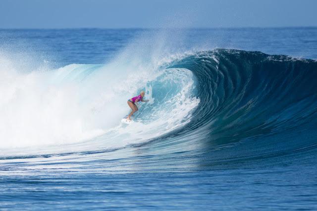 20 Tatiana Weston Webb Fiji Womens Pro Fotos WSL  Stephen Robertson