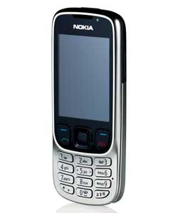 Nokia 6303 Classic General Review