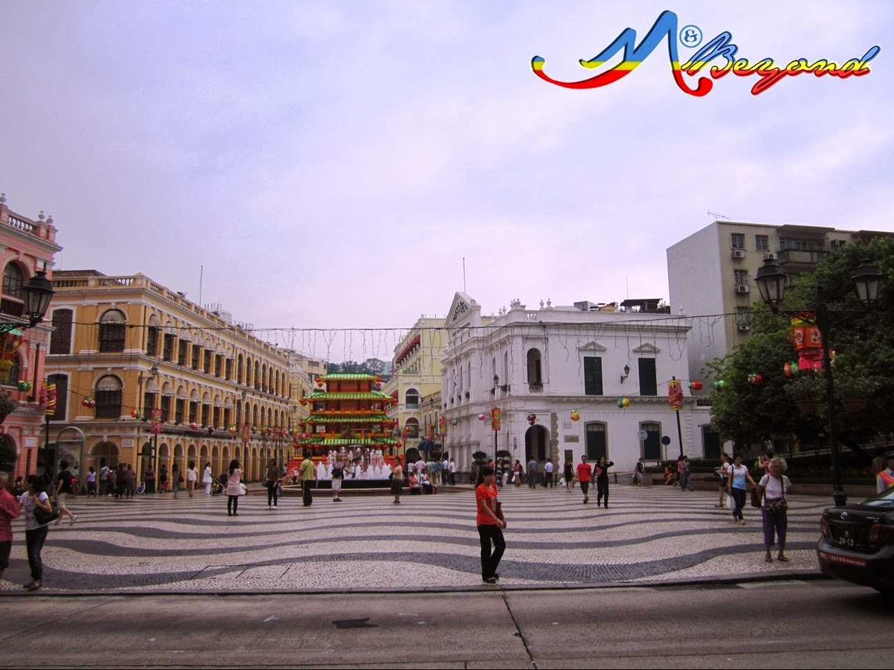 senado square macau, historic centre, macau historic center, macau tourist spots, macau tourist attraction