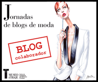Jornadas sobre blogs de moda