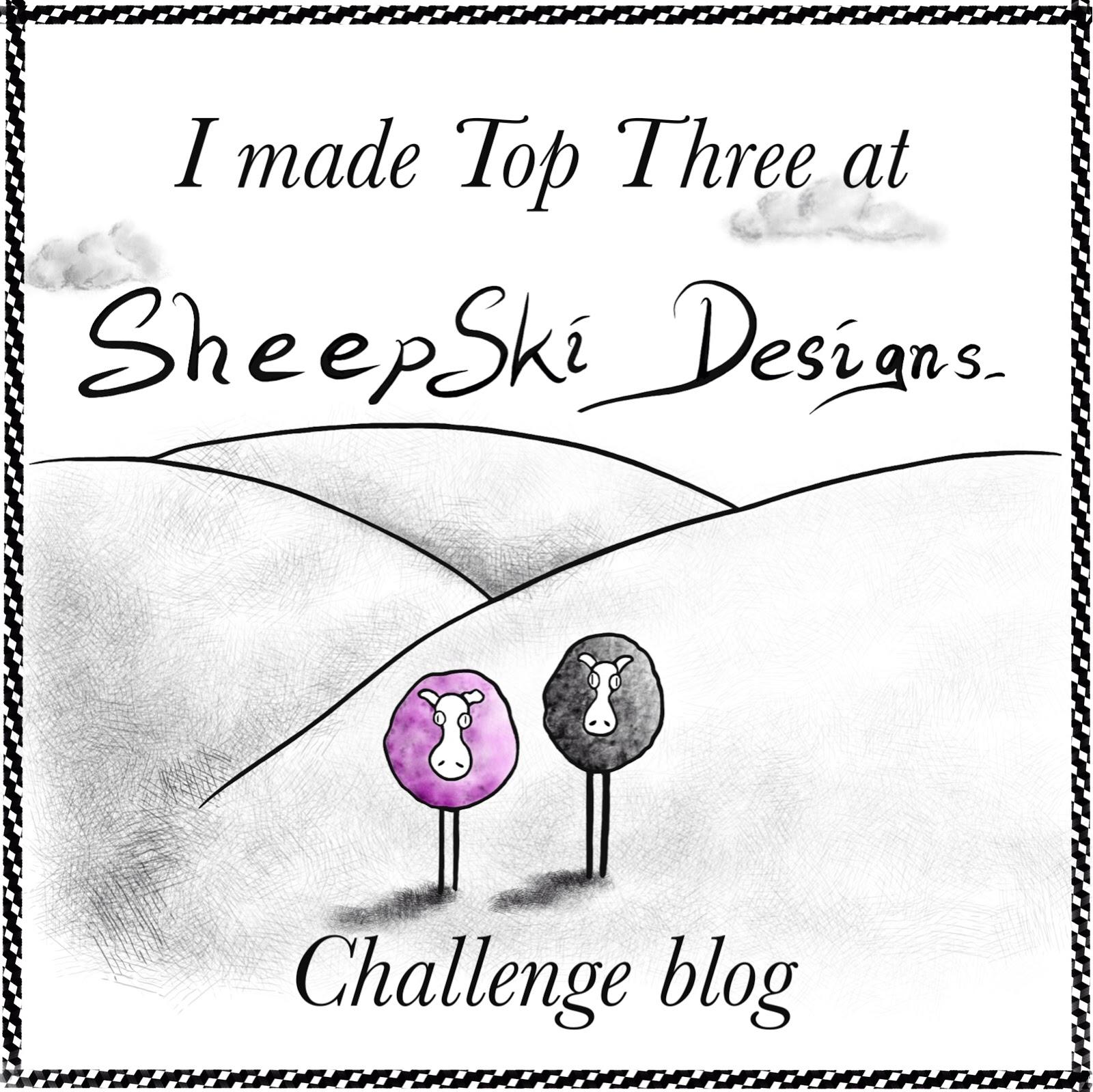 Top 3 Sheepski Desing