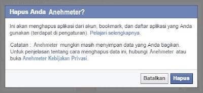 Tutorial - Cara Mengatasi Akun Facebook Agar Terhindar dari Memposting Gambar Tidak Senonoh