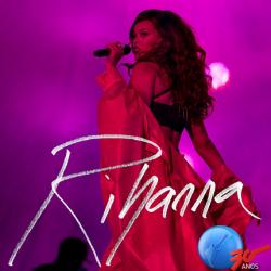 RIHANNA ROCK INRIO 2015