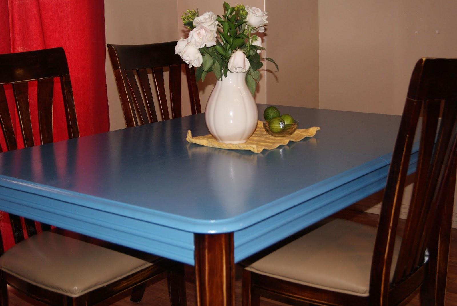 Pasos para pintar un mueble de madera decorando - Pintar un mueble ...