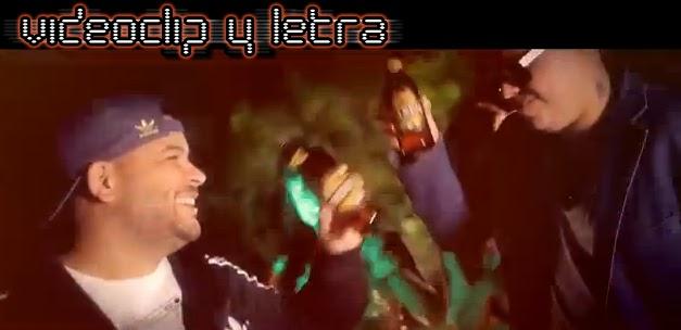 El Reja feat El Gucci - Rompe la barra : Video y Letra