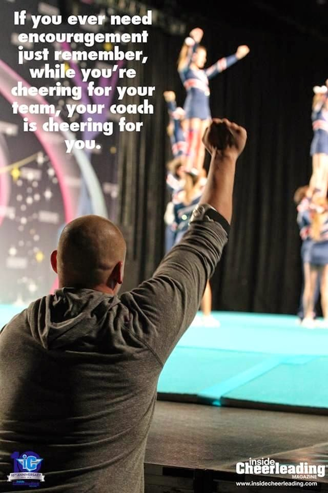Cheerleading Quotes for image