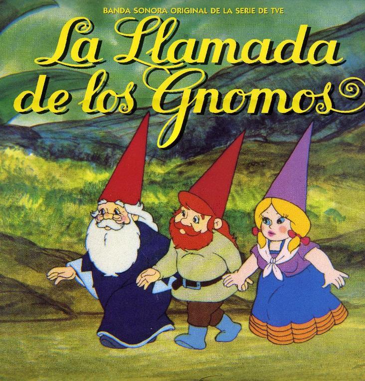 La LLamada De Los Gnomos.01[dvdrip][spanish]