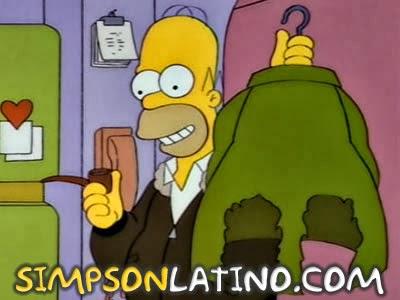 Los Simpson 5x22