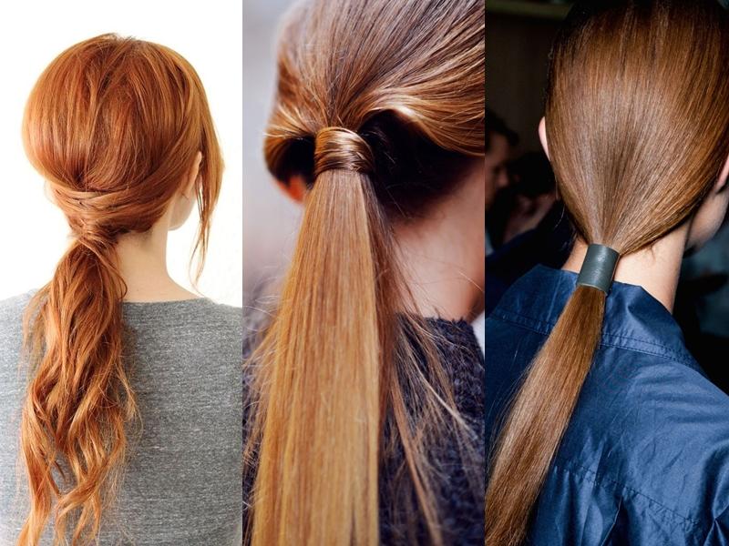 ponytail 2015