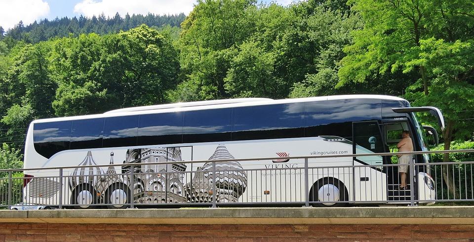 Buses del Mundo. Imagen 6
