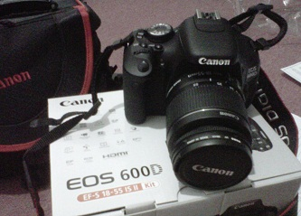 Ini Dia Daftar Harga Kamera Canon Terbaru