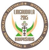 Tradicinis tarptautinis folkloro festivalis LINGAUDALA