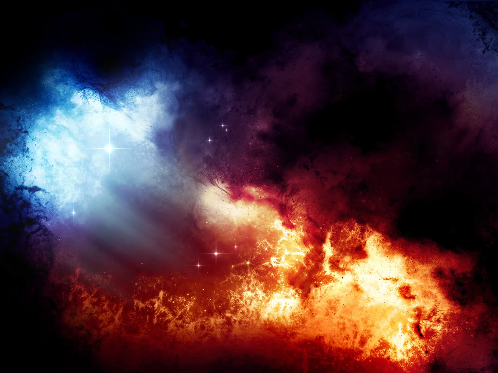 Inferno Em Chamas Beautiful lição 13- o céu e o inferno