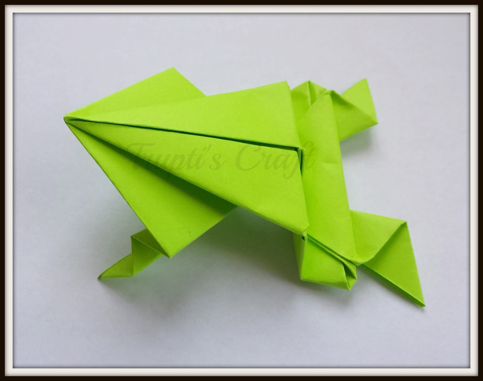 Origami For Kids Me
