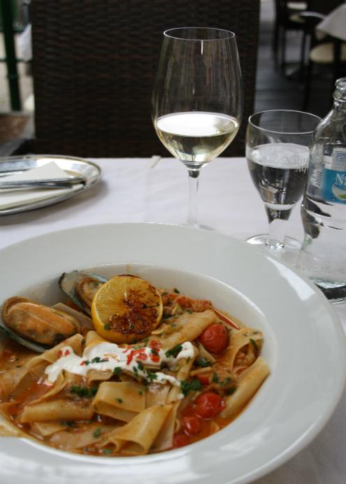 Soul Cafe en Restaurant Boedapest