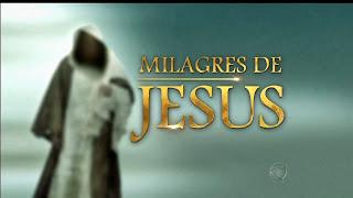 Download - Minissérie : Milagres de Jesus - Cap. 02 - A Mulher Encurvada - HDTV + RMVB Nacional