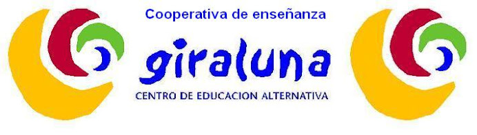 Giraluna, centro de educación alternativa