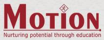 VACANCY AT MOTION IIT-JEE & MEDICAL IN NOVEMBER 2013