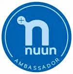 Nuun 2014 ambassador