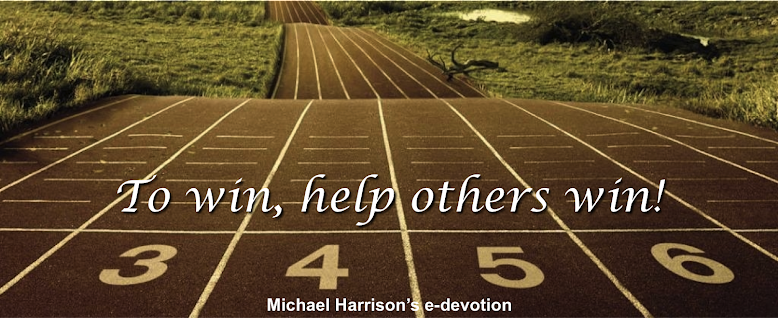Michael Harrison&#39;s e-devotion