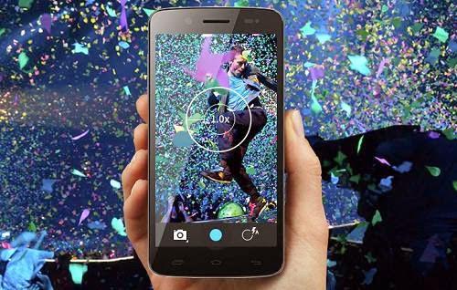 Harga Mito Fantasy U, Ponsel Android Mito Harga 700 ribu