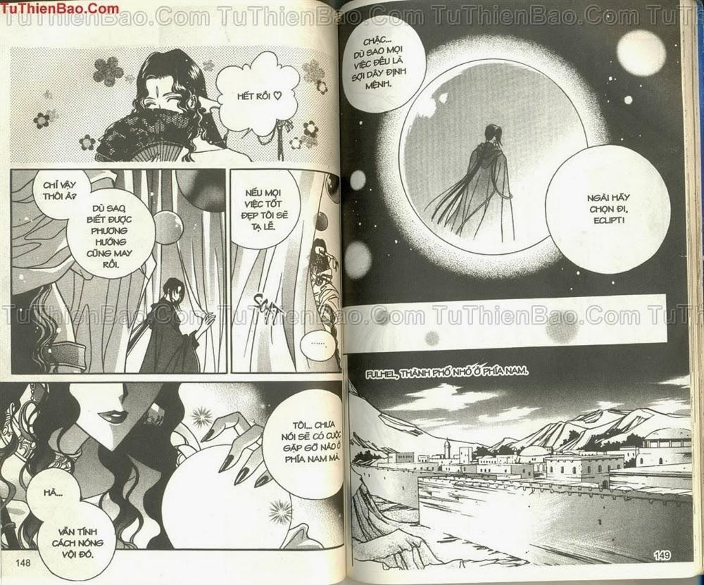 Hồi ký ma vương Chapter 2 - Trang 73