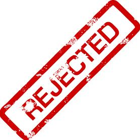 5 Reasons Your Guest Post Could Never Be Rejected