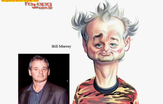 Funny image celeb bill murray