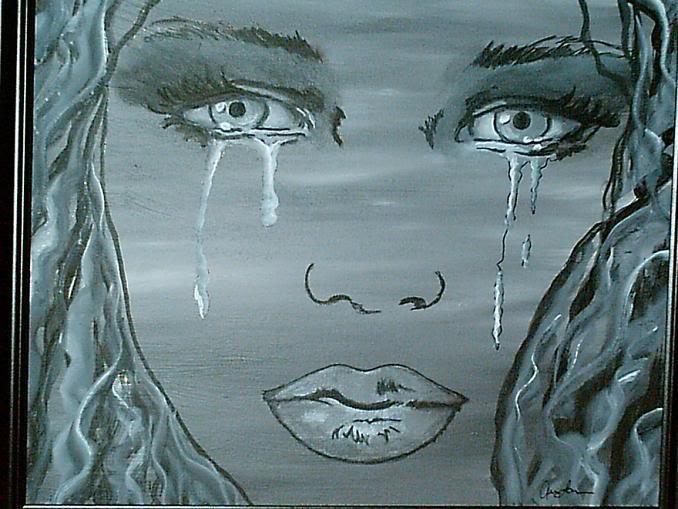 hình ảnh tình yêu buồn rơi nước mắt, hình nền tình yêu