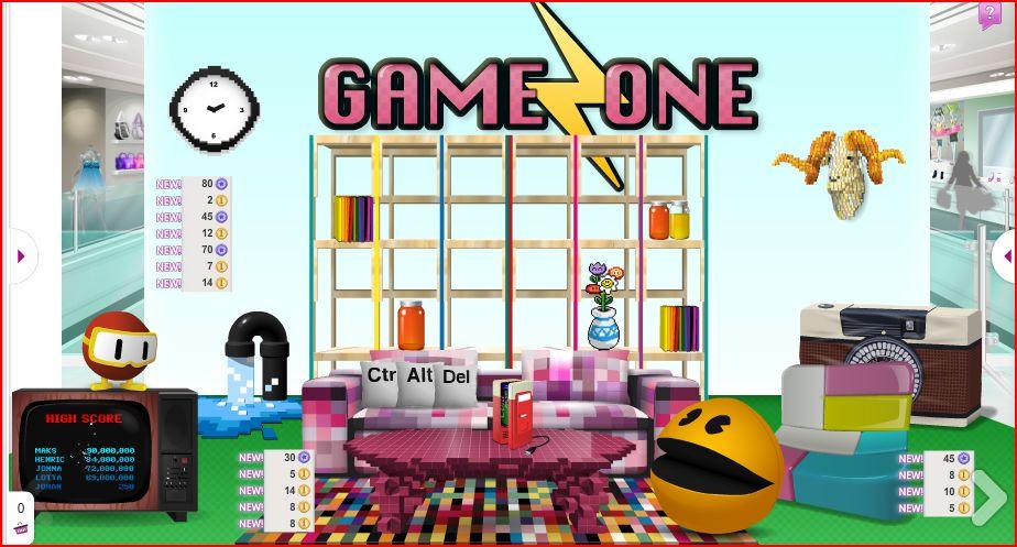 gratis stardoll spullen en meer nieuwe spullen game zone
