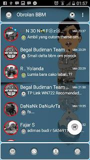 BBM Trans V7 Preview 1