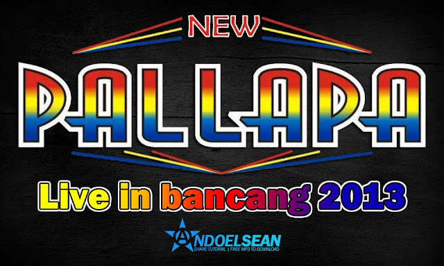 Dangdut koplo new pallapa live in bancang 2013