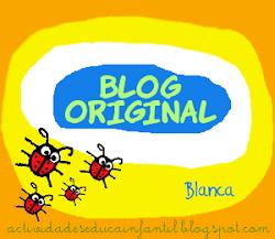 Primer premio al blog