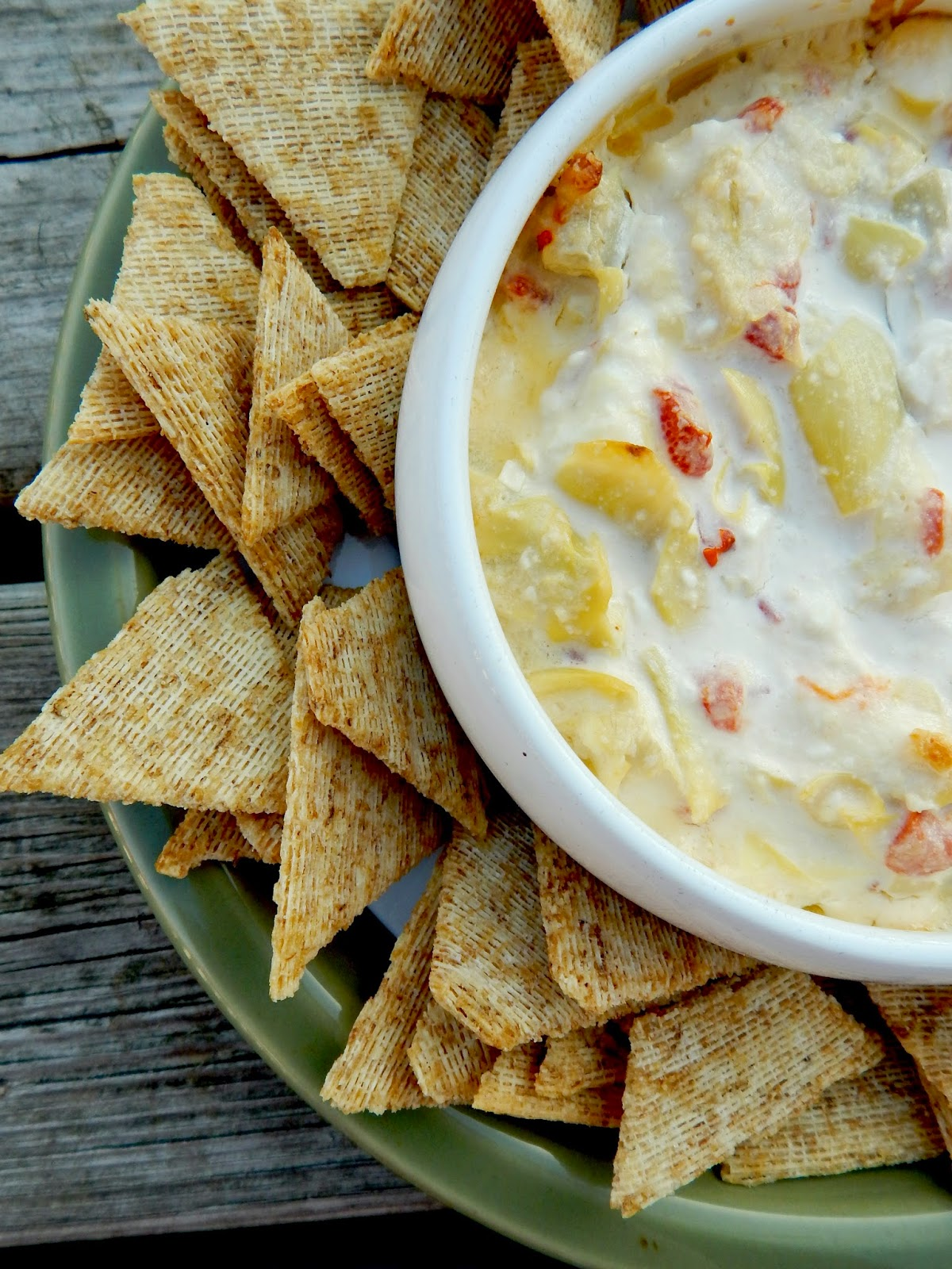 Ally's Sweet and Savory Eats: 20+ Game Day Appetizers