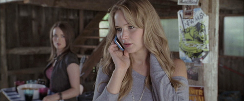 House at the End of the Street Allie MacDonald Jennifer Lawrence