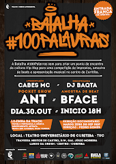 Batalha #100Palavras