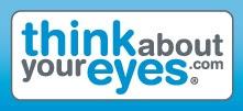 ThinkAboutYourEyes.com logo