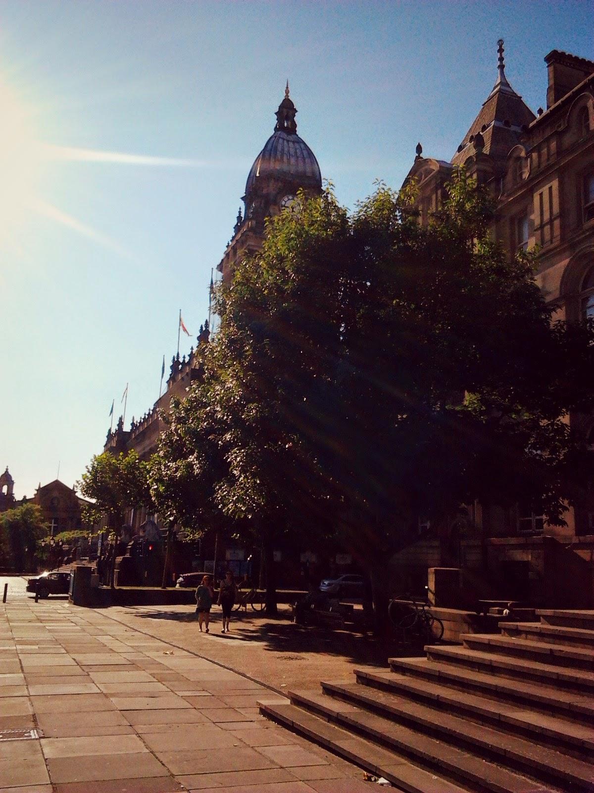 Leeds.