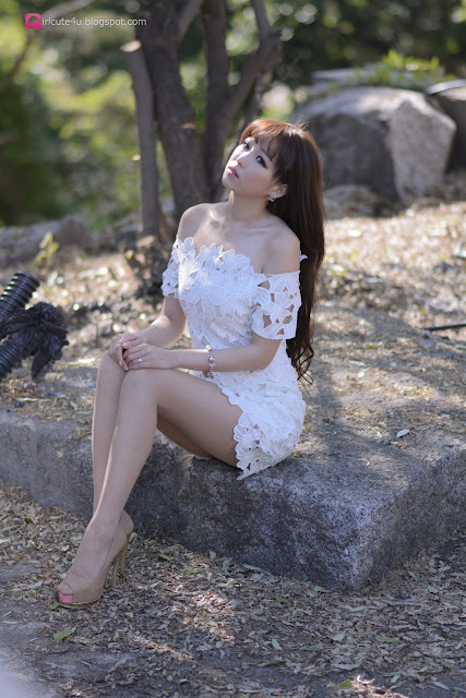 2 Lee Eun Hye - Pretty White - very cute asian girl - girlcute4u.blogspot.com