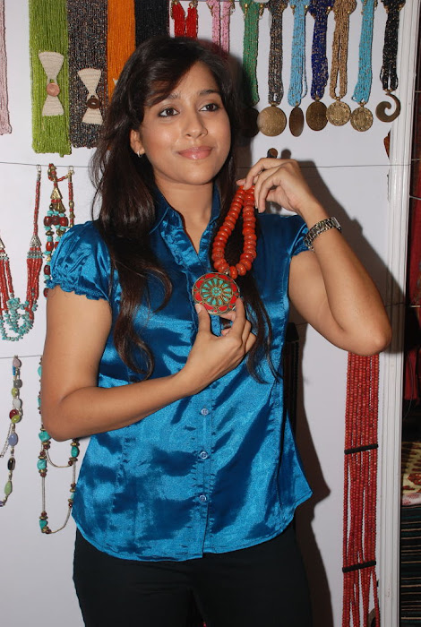 rashmi gautham new @ silk of india expo launch photo gallery