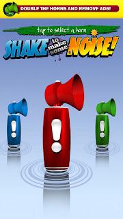 Air Horn LOUD Free 002