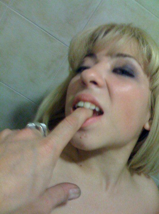 famosa xxx desnuda: