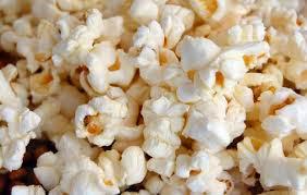 Beneficios a la Salud de las palomitas de maíz