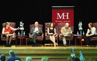 Mitchell Hamline Law School Debate