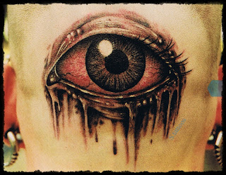 unique eye tattoos design - unique eye tattoos design pictures