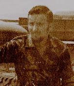 A MORTE DO SOLDADO ATIRADOR MANUEL BARREIROS!